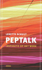 Peptalk - L. Schuijt (ISBN 9789056701772)