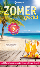 Zomerspecial (3-in-1) - Jill Marie Landis (ISBN 9789402521788)