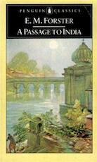 A passage to India - Edward Morgan Forster