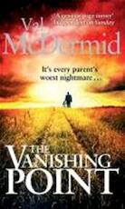 The Vanishing Point - Val Mcdermid (ISBN 9780751550634)