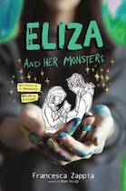 Eliza and Her Monsters - Francesca Zappia (ISBN 9780062290137)