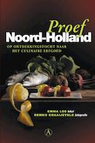 Proef Noord-Holland - Emma Los (ISBN 9789025370343)