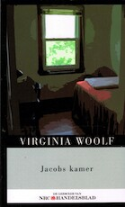 Jacob's kamer - Virginia Woolf (ISBN 9789085104278)