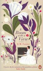 A Room with a View - E.M. Forster (ISBN 9780241951484)