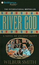 River God - Wilbur A. Smith (ISBN 9781455805679)