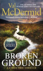 Broken Ground - Val McDermid (ISBN 9780751575453)
