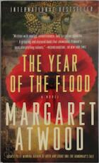Year of the flood - Margaret Atwood (ISBN 9780307739902)