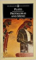 Protagoras and Meno - Plato (ISBN 9780140440683)