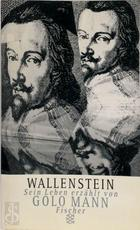 Wallenstein - Golo Mann (ISBN 9783596135417)