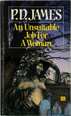 An Unsuitable Job for a Woman - P. D. James (ISBN 9780722150955)