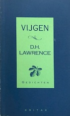Vijgen - D. H. Lawrence, Paul Claes