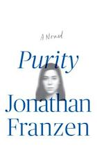 Purity - Jonathan Franzen (ISBN 9781410482907)