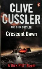 Crescent Dawn - Clive Cussler (ISBN 9780241953457)