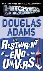 The Restaurant at the End of the Universe - Douglas Adams (ISBN 9780345391810)