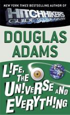 Life, the Universe and Everything - Douglas Adams (ISBN 9780345391827)