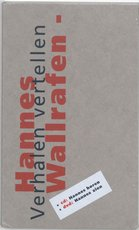 Hannes Wallrafen + CD+DVD - F. Bool, H. D. van / Wallrafen Weelden (ISBN 9789086900060)