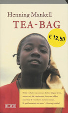 Tea-Bag - Henning Mankell (ISBN 9789044506990)