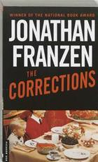 The Corrections - jonathan franzen (ISBN 9780312984298)