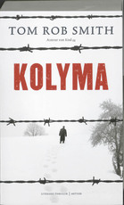 Kolyma - Tom Rob Smith (ISBN 9789041414212)