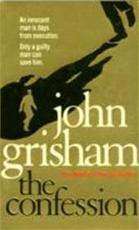 The Confession - john grisham (ISBN 9780099545828)