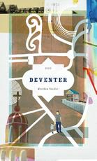 Deventer - Matthew Stadler (ISBN 9789462081291)