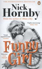 Funny Girl - nick hornby (ISBN 9780241965238)