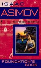 Foundation's Edge - Isaac Asimov (ISBN 9780553293388)