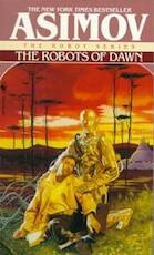 The Robots of Dawn - Isaac Asimov (ISBN 9780553299496)