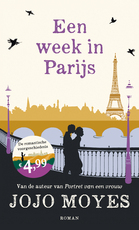 Een week in Parijs - Jojo Moyes