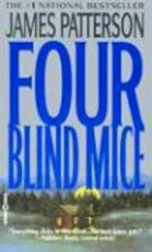 Four Blind Mice - James Patterson (ISBN 9780446613262)