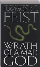 Darkwar (03): wrath of a mad god - raymond e. feist (ISBN 9780007244317)