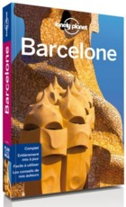 Barcelone - Regis St Louis, Sally Davies, Andy Symington (ISBN 9782816147896)