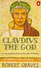 Claudius the god and his wife Messalina - Robert Graves (ISBN 9780140004212)