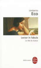 Lector in fabula - Umberto Eco (ISBN 9782253048794)