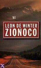 Zionoco - Léon de Winter
