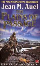 The plains of passage - Jean M. Auel (ISBN 9780340547427)