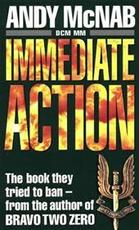 Immediate action - Andy Mcnab (ISBN 9780552142762)