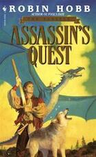Assassin's Quest - robin hobb (ISBN 9780553565690)