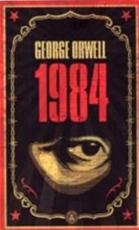 Nineteen Eighty-Four (1984) - george orwell (ISBN 9780141036144)