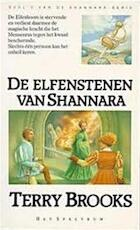 De elfenstenen van Shannara - Terry Brooks, Frans Hille (ISBN 9789027431011)