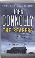 The Reapers - John Connolly (ISBN 9780340936689)