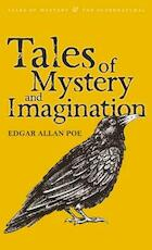 Tales of Mystery and Imagination - Edgar Allan Poe (ISBN 9781840220728)