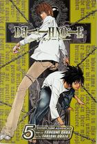 Death Note - Tsugumi Ohba (ISBN 9781421506265)
