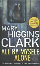 All By Myself, Alone - mary clark (ISBN 9781471166273)