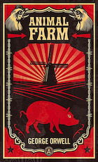 Animal farm - George Orwell (ISBN 9780141036137)