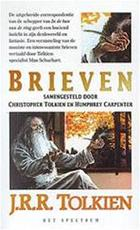 Brieven - J.R.R. Tolkien (ISBN 9789027472489)