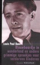 Blauwbaardje in Wonderland - L.P. Boon