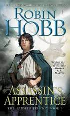 Assassin's Apprentice - robin hobb (ISBN 9780553573398)