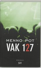 Vak 127 - Menno Pot (ISBN 9789049970048)