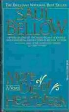 More die of heartbreak - Saul Bellow (ISBN 9780436039621)